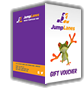 gift vouchers limerick activity childrens party